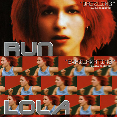 ismail run lola run Run lola run is a game in which we claim the power, so to speak, to change bits and pieces and to influence fate as well something that usually only gods can do something that usually only gods can do.